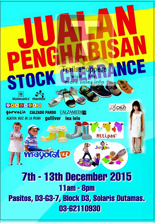 Tinker Toddler Stock Clearance Sale 2015