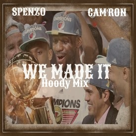 "SPENZO & CAM'RON - WE MADE IT ""HOODY MIX"" WorldStar PROMO"