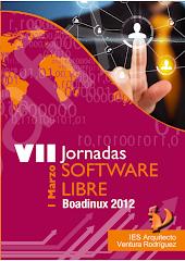 Boadinux2012
