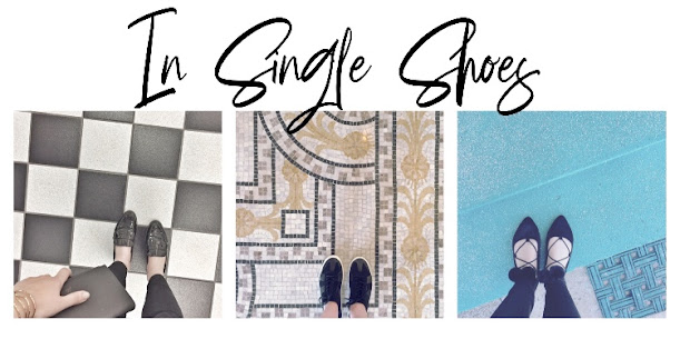 In Single Shoes