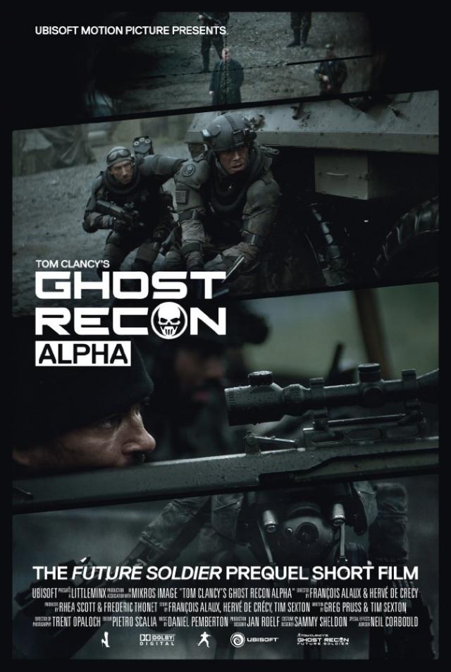 Biệt Đội Alpha