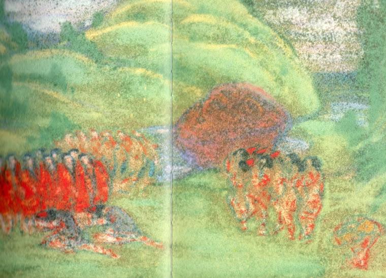 Balé: A Sagração da Primavera (1913).
