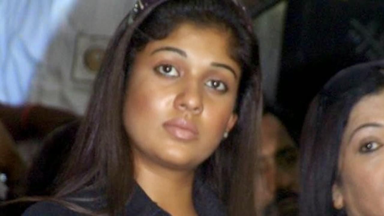 Nayanthara Without Makeup
