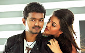 Jilla Movie Stills Vijay Kajal Agarwal starring Jilla-thumbnail-19