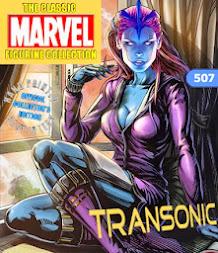 Transonic