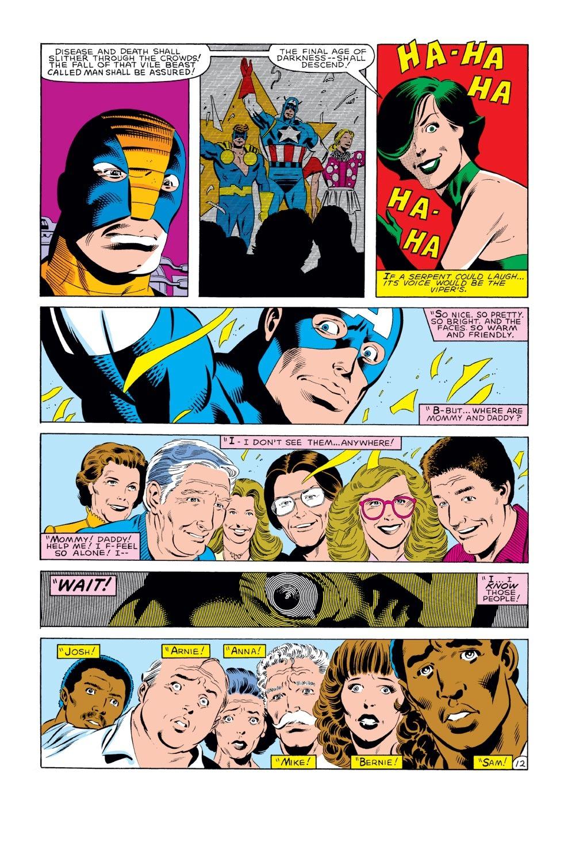 Captain America (1968) Issue #283 #199 - English 13