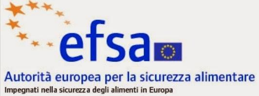 Il sito dell'Agenzia Europea per la Sicurezza Alimentare
