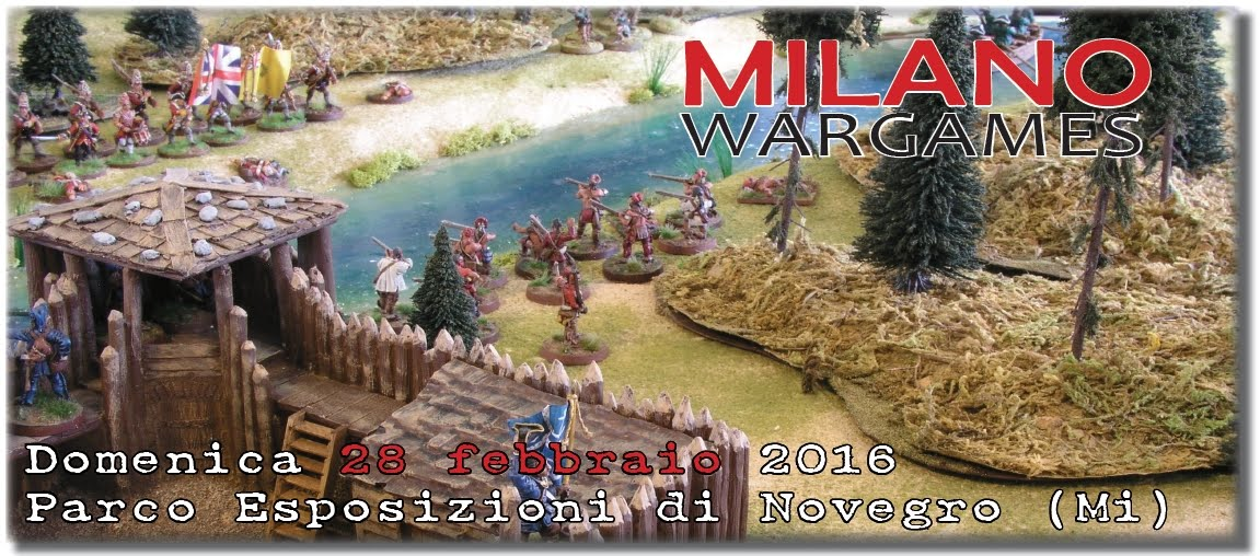 MilanoWargames