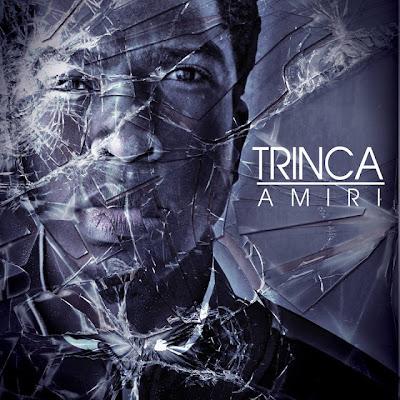 """Baixe o Novo EP do Amiri """"Trinca"""""""