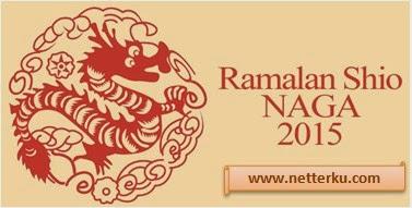 Ramalan Shio Naga Tahun 2015 Dari Blog Netterku.com