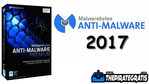 Download Malwarebytes Anti-Malware Premium 3 + Crack PT-BR via Torrent