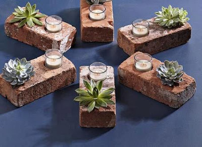 Brick Decor3