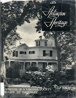 Arlington Heritage Cover