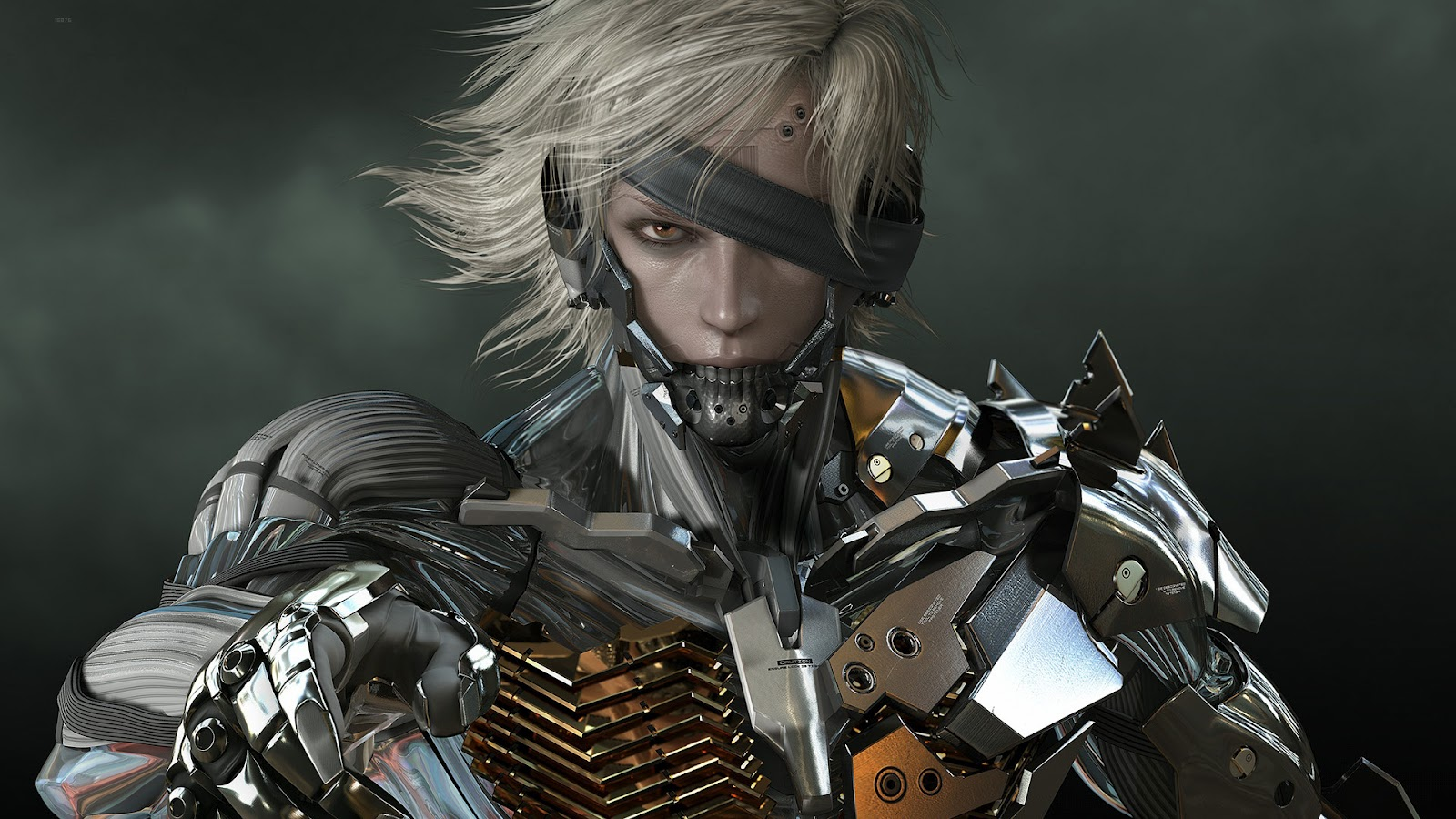 metal gear solid rising 581684 Metal Gear Rising: Revengeance Wallpapers in HD