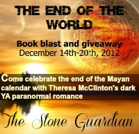 The End of the World Book Blast and Giveaway!