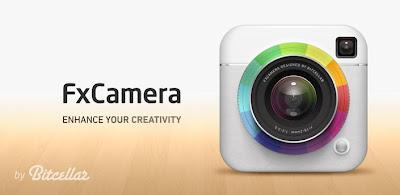 FxCamera apk