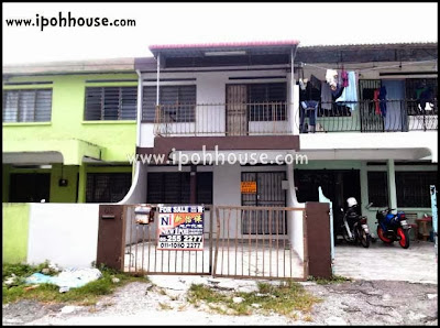 IPOH HOUSE FOR SALE (R05061)