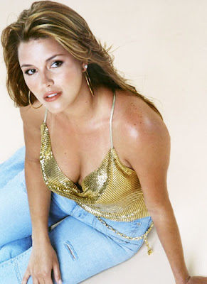 alicia machado fotos