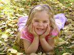 Victoria age 8