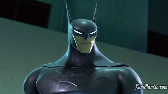 Hãy Coi Chừng Người Dơi Phần 1 heyphim Beware The Batman TV Series1