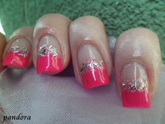 #45 Nail Art Design
