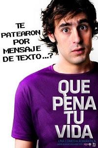 Que pena tu vida (2010) Online