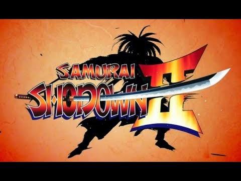 Samurai Shodown II  Apk  Data  İndir