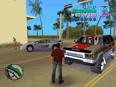 gta vice city free  full version