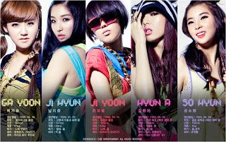 group, girlband, wanita, remaja, korea, lagu, music