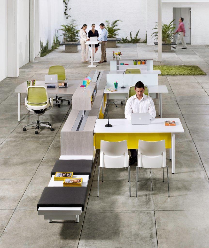 Busport noticias empresariales Mobiliario para espacios reducidos
