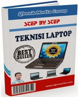 Ebook PanduanTeknisi Laptop