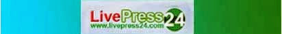 LivePress24
