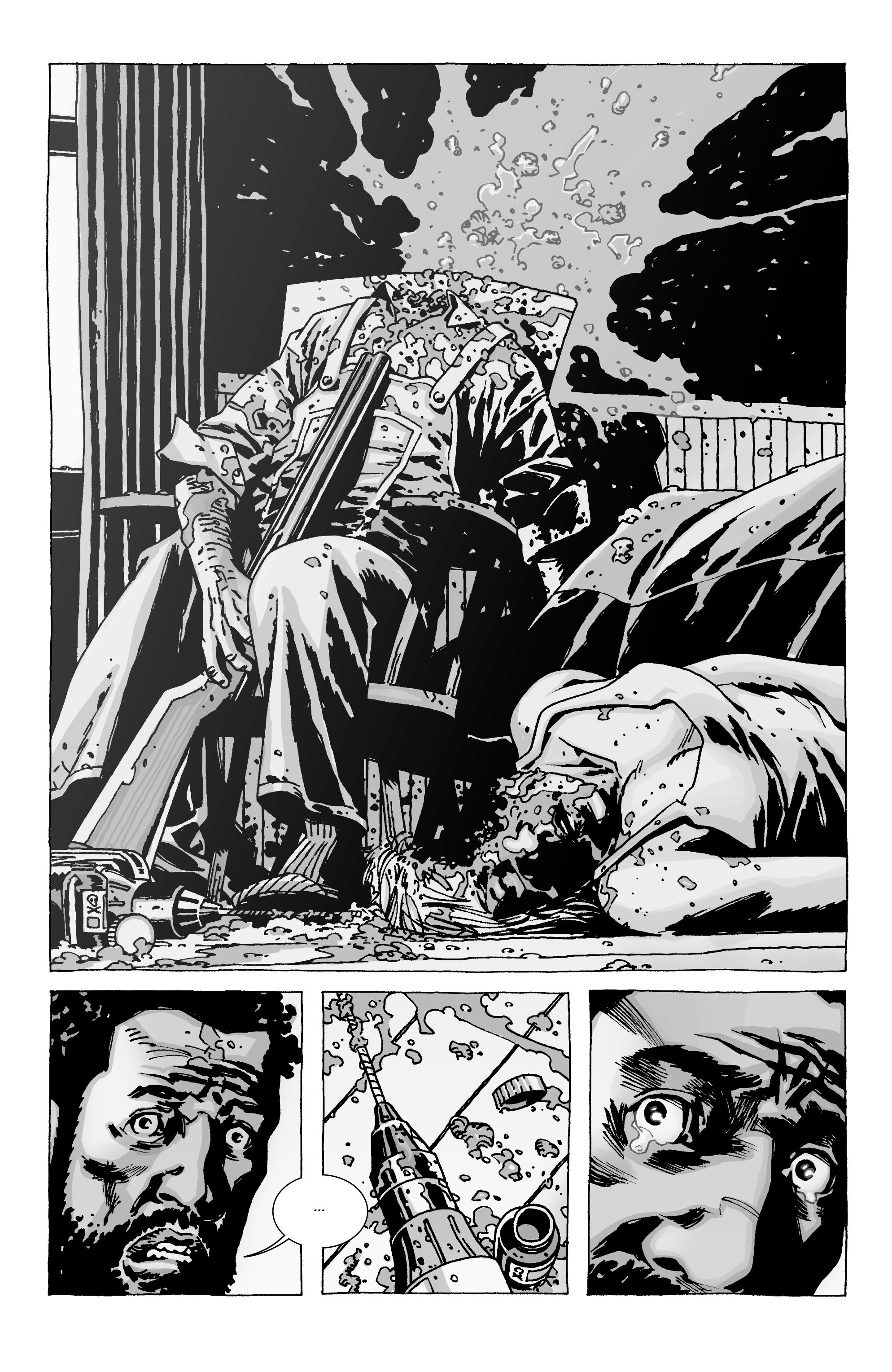 The Walking Dead 60 Page 9