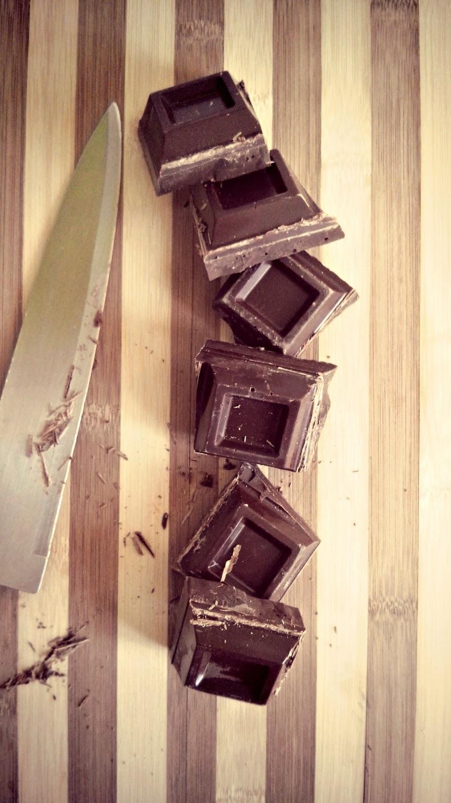 pasticcini di torta cioccolatino al cocco