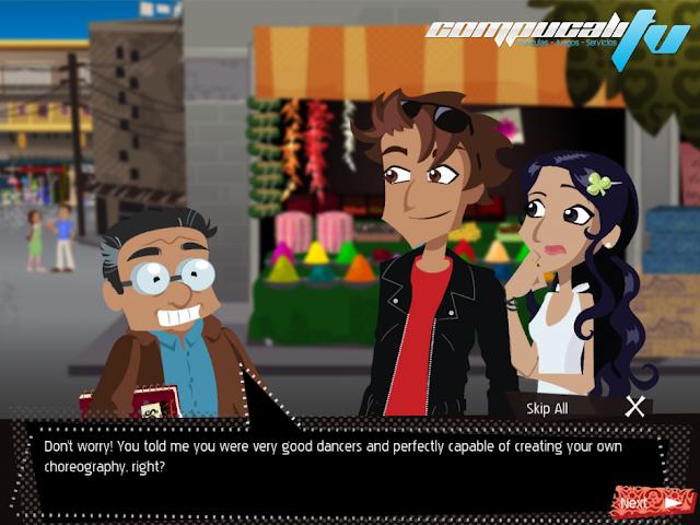 Bollywood Wannabe PC Full Ingles