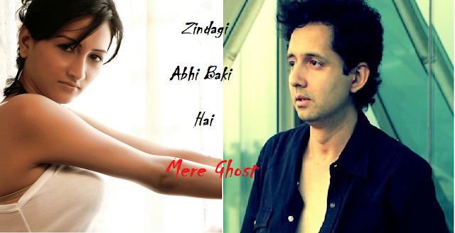 'Zindagi Abhi Baki Hai Mere Ghost' Upcoming Life Ok Tv Serial Wiki Story Cast Title Song Timing Promo