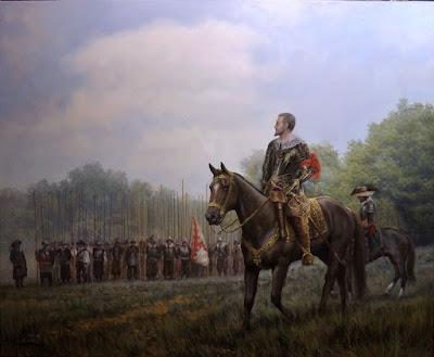 LA VICTORIA DE BREDA POR FERRE CLAUZEL BELLUMARTIS HISTORIA MILITAR