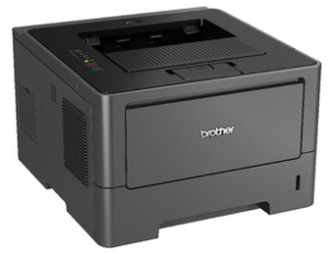 Brother HL-5450DN Printer Driver Download