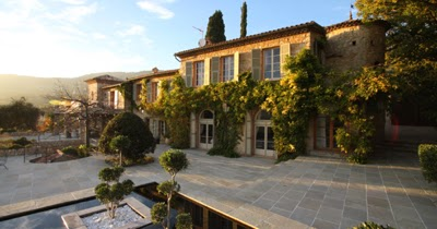 Rent the South of France Villa, once home to Brigitte Bardot