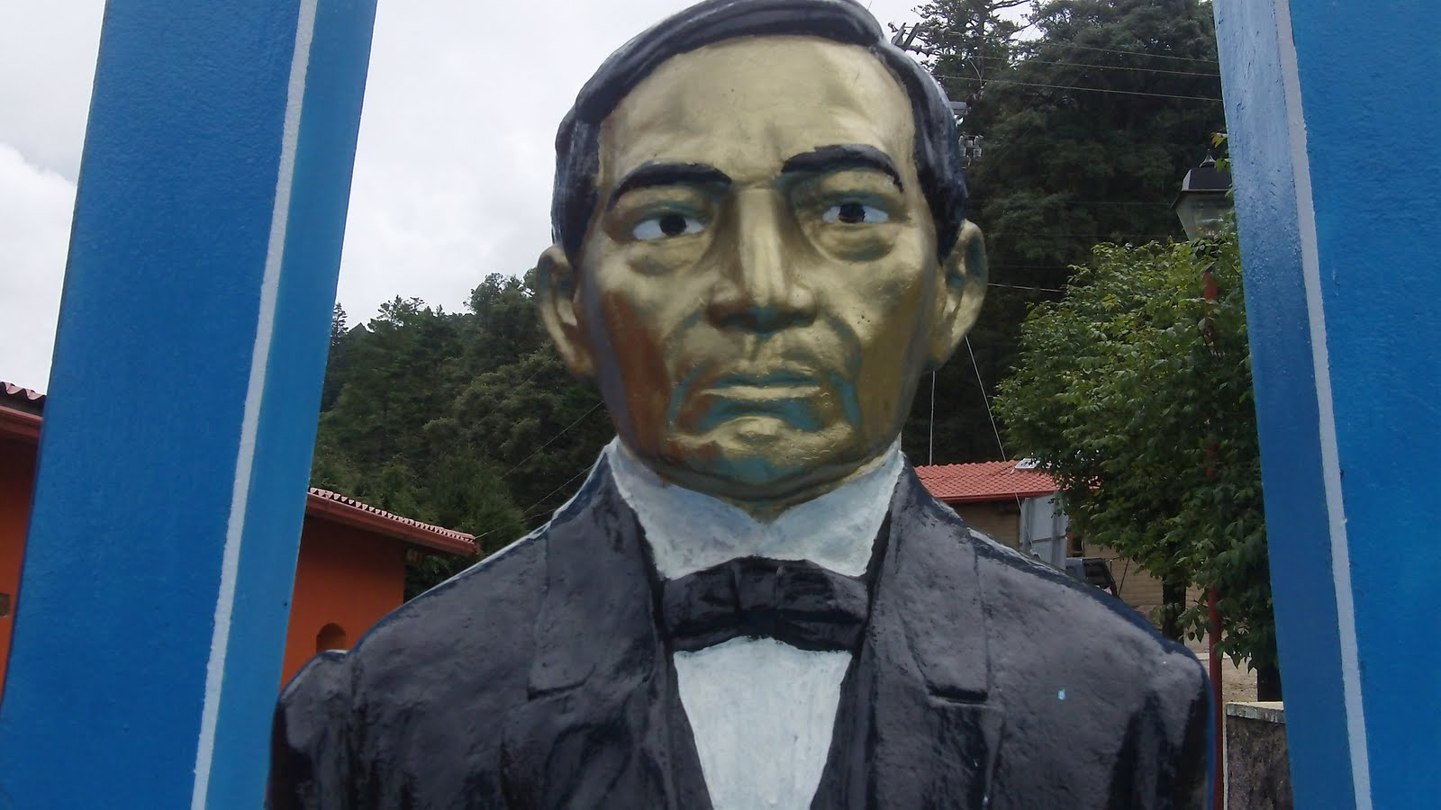 benito juarez Benito juarez erin harper (not randi) birth -1806 juarez was born on march 21, 1806 juarez was born in the village of san pablo guelatao he had siblings, but.