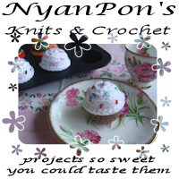 NyanPon's Knits and Crochet