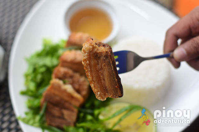 Where to eat in Baguio City