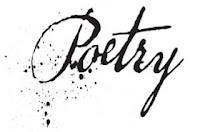 Poetry for perfect prose @ Icy Byrne