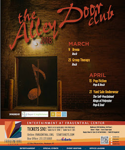 The Alley Door Club