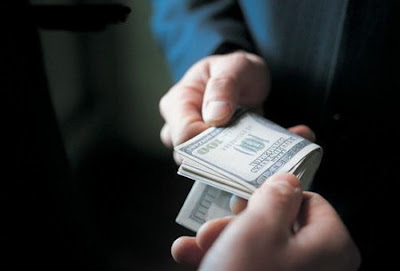 Political corruption is the use of power by government officials for illegitimate private gain.