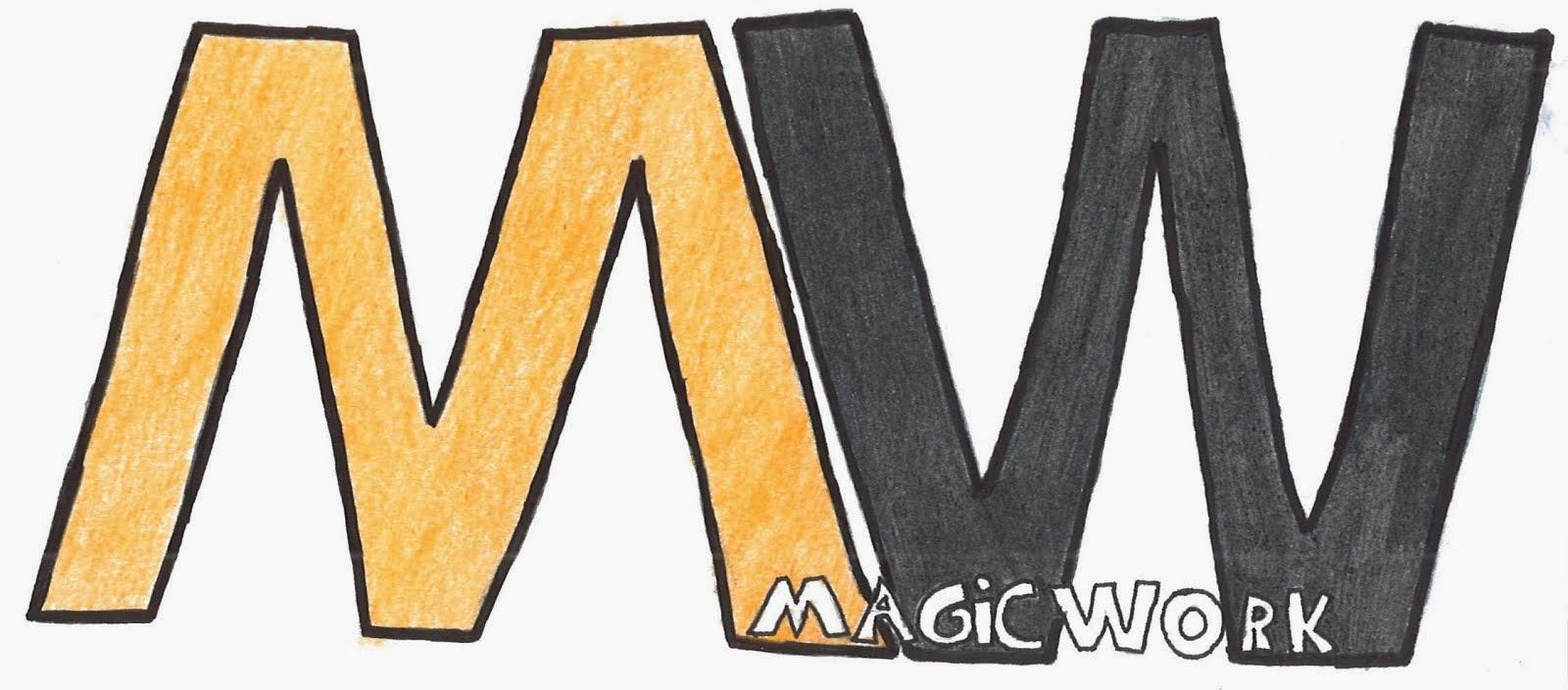 MAGICWORK OLVAN