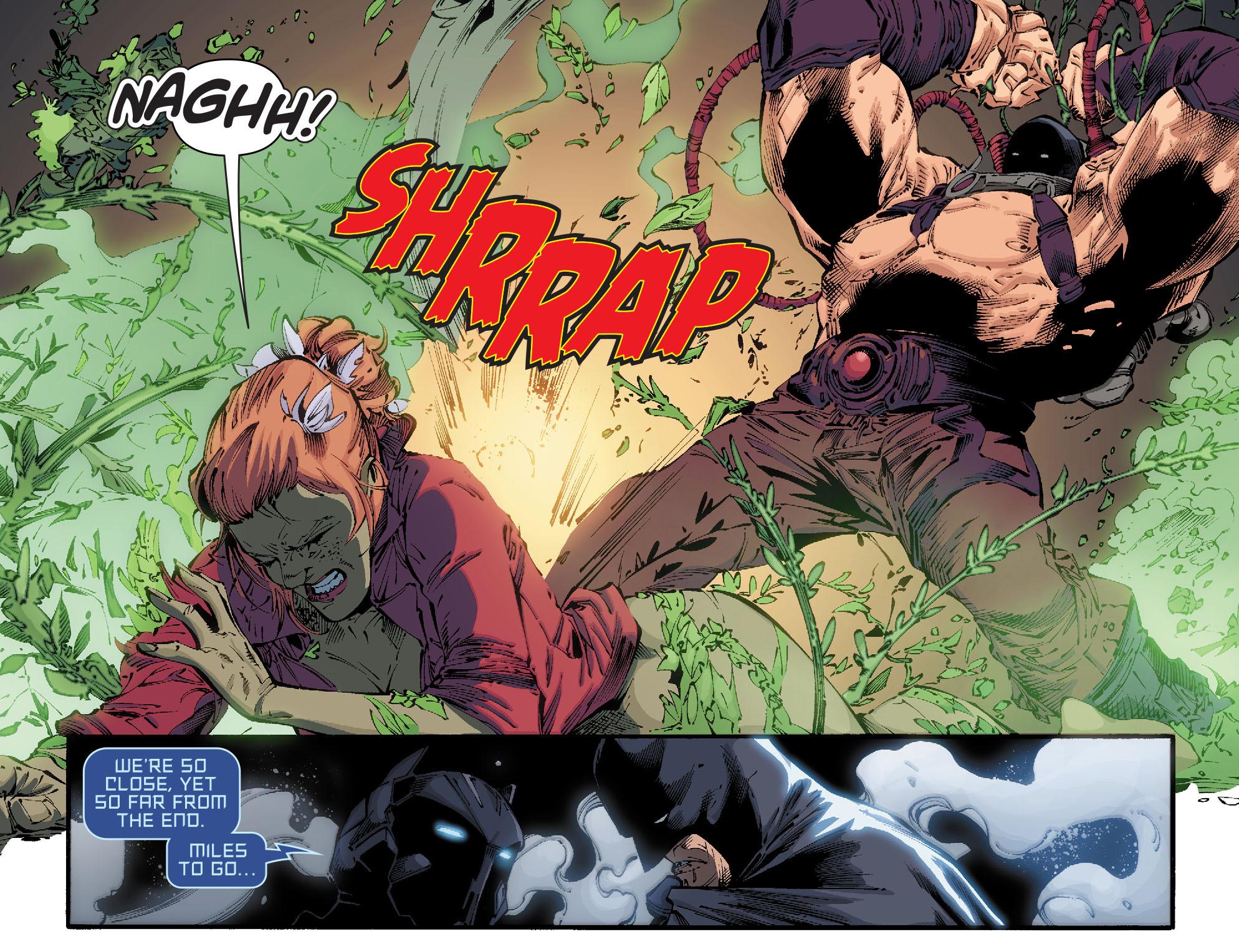 Batman: Arkham Knight [I] Issue #16 #18 - English 17