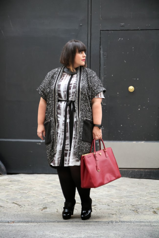Plus Size Fashion Uk Blog