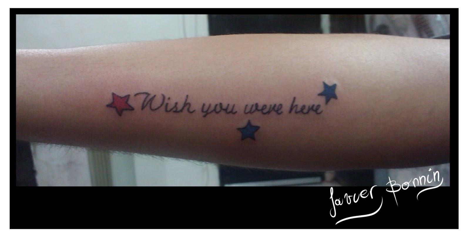javier bonnin tatuajes