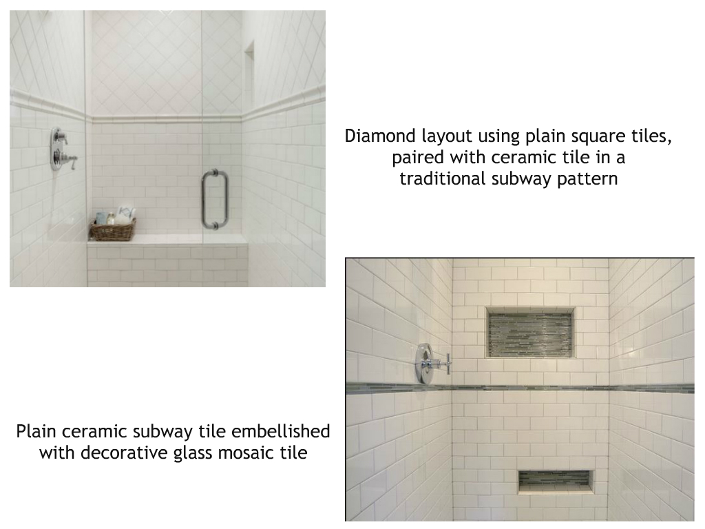 Cad interiors affordable stylish interiors ceramic porcelain tile installation pattern layout dailygadgetfo Gallery